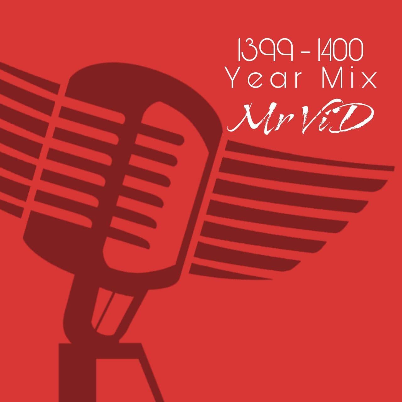 دانلود آهنگ جدید مستر وی آی دی میکس سال 1399 - 1400